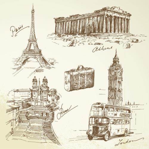 Рисунки карандашом 4197