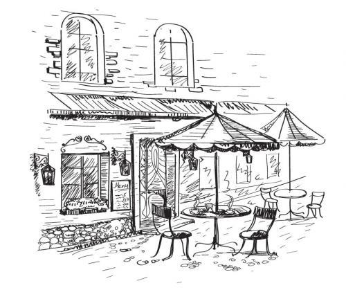 Рисунки карандашом 4533