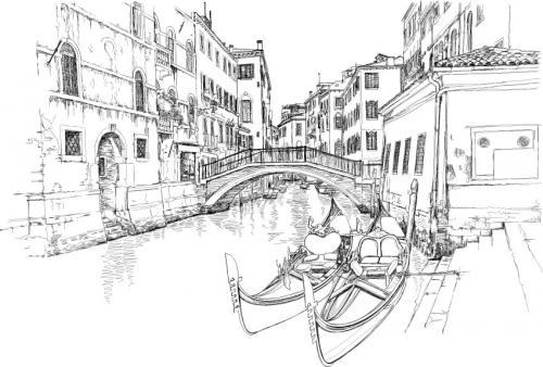 Рисунки карандашом 8914