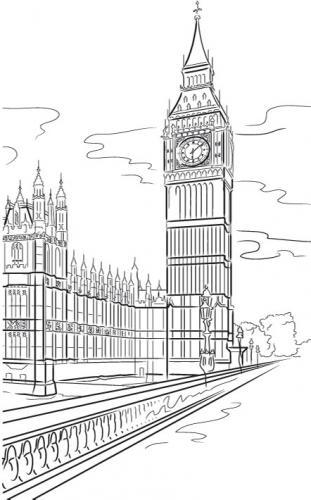 Рисунки карандашом 9221