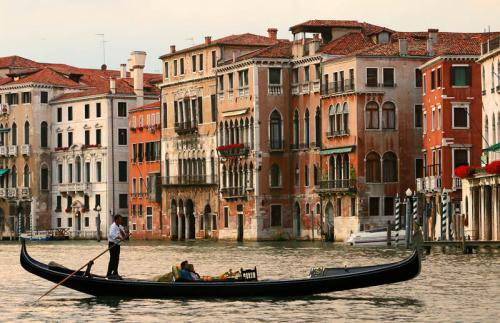 Венеция 1