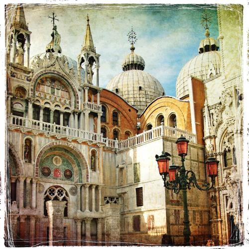 Венеция 1154