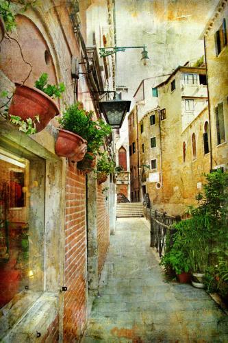 Венеция 1155
