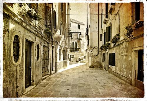 Венеция 1156