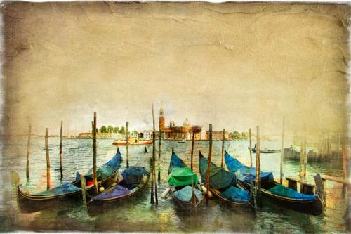Венеция 1157