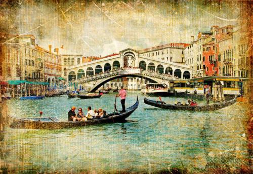 Венеция 1158