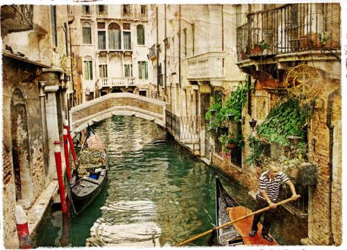 Венеция 1160