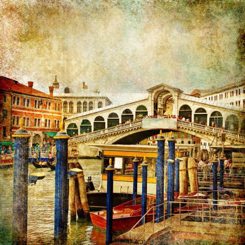 Венеция 1161