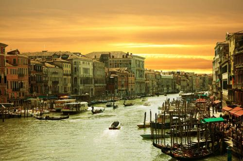 Венеция 1162
