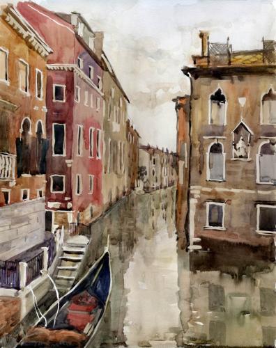 Венеция 1163
