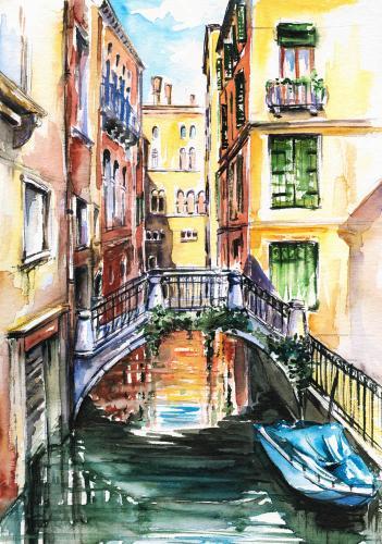 Венеция 1319