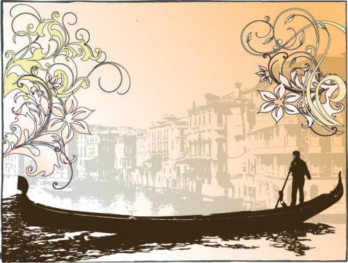 Венеция 2557