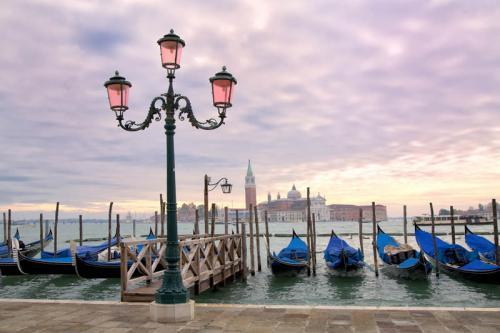 Венеция 2558