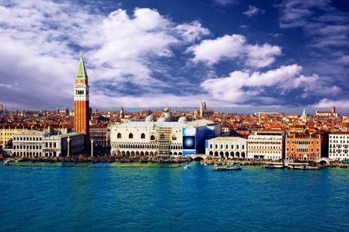 Венеция 2559