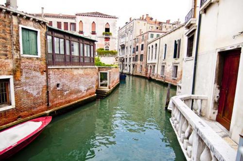 Венеция 2801
