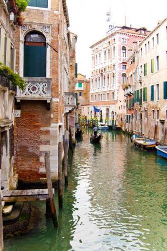 Венеция 2802