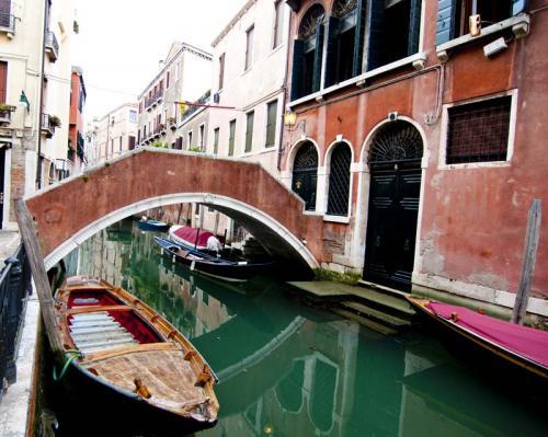 Венеция 2803
