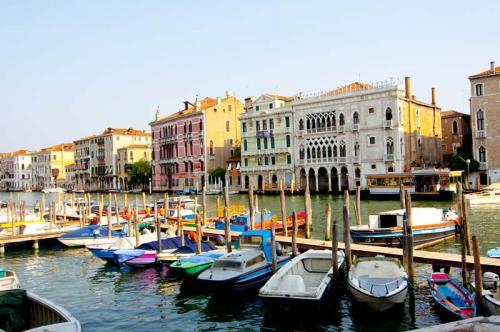 Венеция 2807