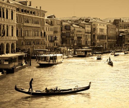 Венеция 3528