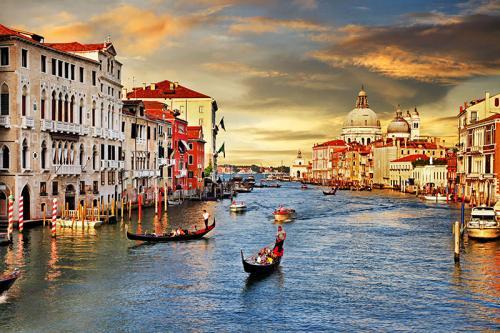 Венеция 3757
