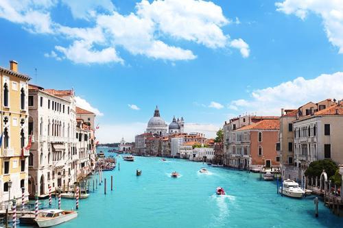 Венеция 3766