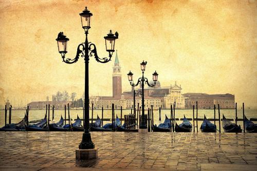Венеция 3829