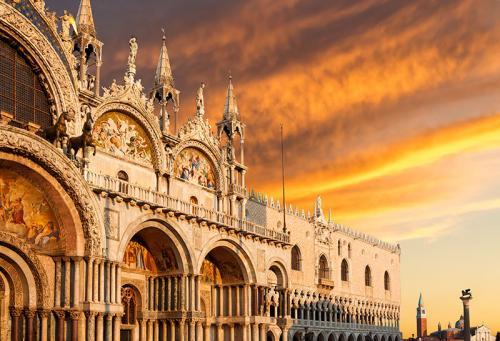 Венеция 3831