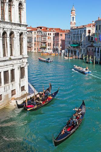 Венеция 3834