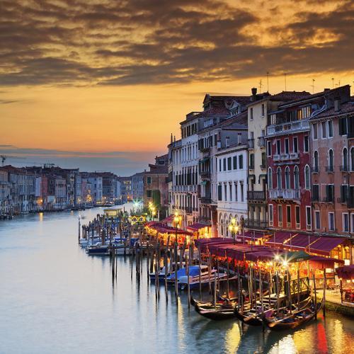 Венеция 3841