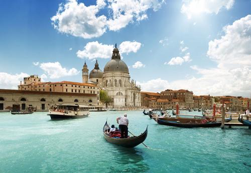 Венеция 3842