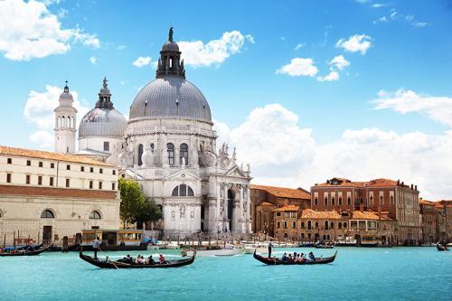 Венеция 3843