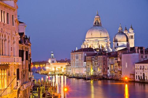 Венеция 4356