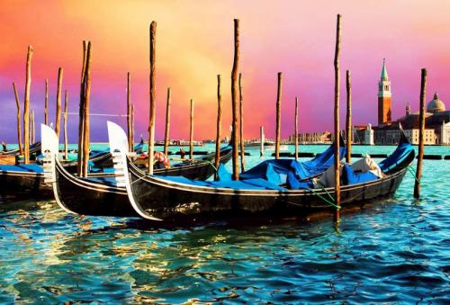 Венеция 7750