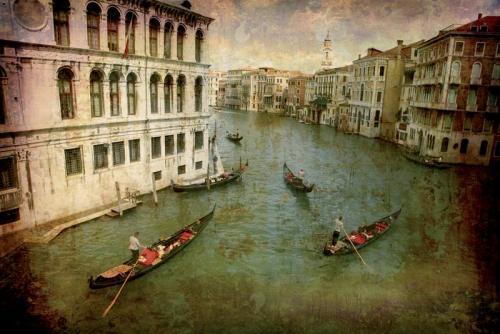 Венеция 7754