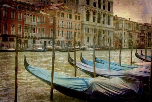 Венеция 7757