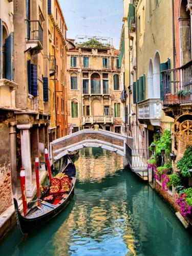 Венеция 7872