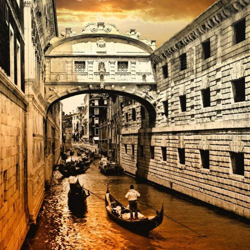 Венеция 7897