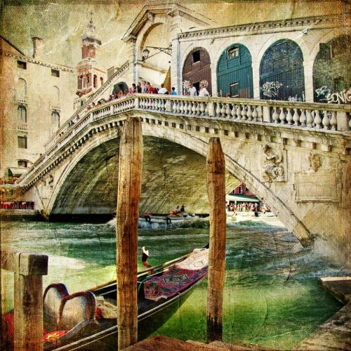 Венеция 7966