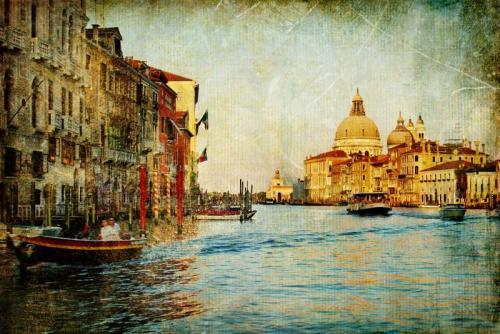 Венеция 7968