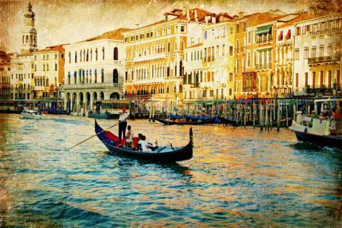 Венеция 7970