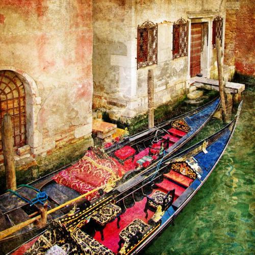 Венеция 7971