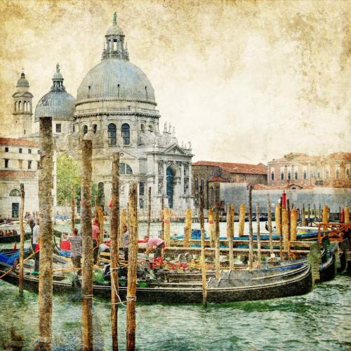 Венеция 7972