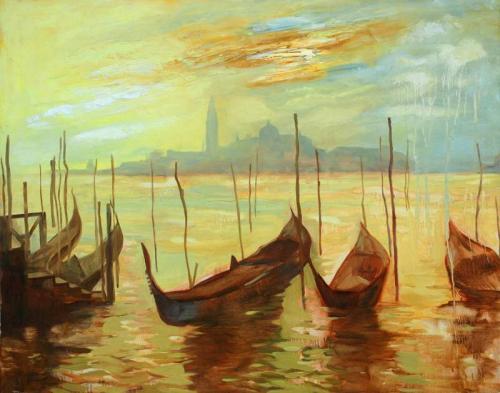 Венеция 7974
