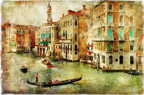 Венеция 8029