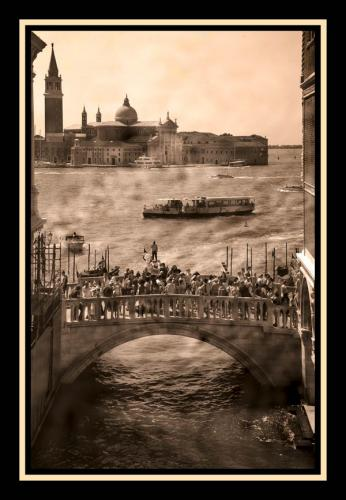 Венеция 954