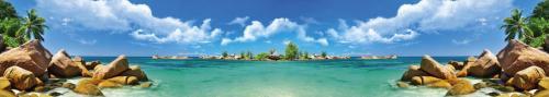 Пляжи  3870