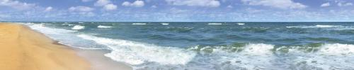 Пляжи  4850