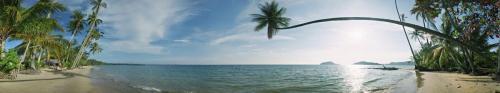 Пляжи  8507