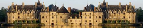 Дворцы и замки-2