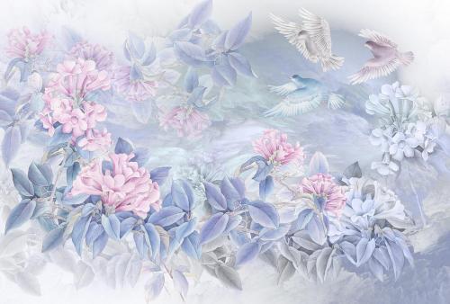 Цветы-3